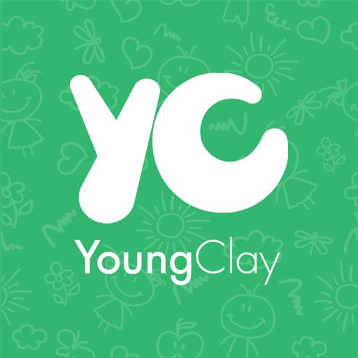 Young Clay 社交 App LOGO-硬是要APP