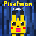Guide Pixelmon - MCPE Mod (Unofficial) icon
