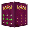 AppLock Theme Crown icon
