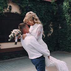 Wedding photographer Olga Nekravcova (nekravcova). Photo of 10.08.2017