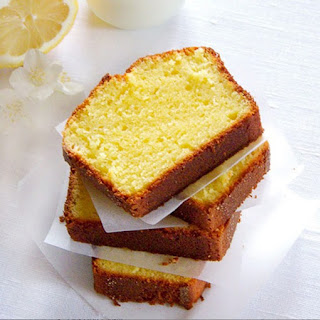Lemon Ricotta Cake Recipes
