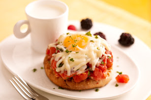 Photo: Quick 'n Easy Brunch Eggs by Kraft Foods. Find this recipe here:http://kraft.us/HNoxzE