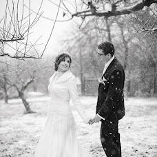 Wedding photographer Alan Novak (alanofoto). Photo of 26.04.2018
