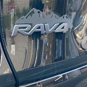 RAV4 MXAA54のカスタム事例画像 TOTTIxTOSSIさんの2021年01月26日18:03の投稿