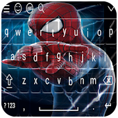 Spider-Man Keyboard 2