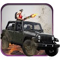 armée Truck Shooter Chase 3D icon