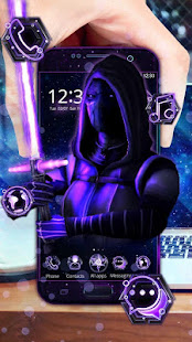 3d galaxy wars star theme apps on google play screenshot image altavistaventures Images