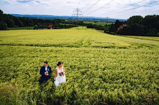 Hochzeitsfotograf Artur Voth (voth). Foto vom 11.06.2017