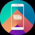 HD Vivo Wallpaper icon