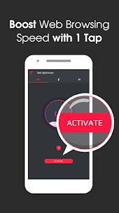 App Net Optimizer & Booster | Faster Internet & Gaming APK for Windows Phone