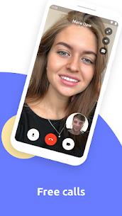 TamTam Messenger 2