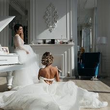 Hochzeitsfotograf Anna Radzhabli (radzhablifoto). Foto vom 19.03.2018