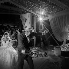 Wedding photographer Saúl Rojas hernández (SaulHenrryRo). Photo of 06.02.2018