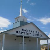 Manzanita Baptist Church