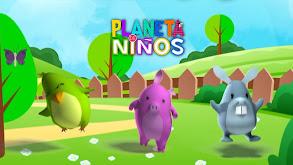 Planeta de niños thumbnail