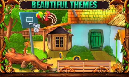 Free New Escape Games 051- Fun Escape Room 2020 android2mod screenshots 5