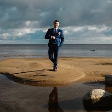 Wedding photographer Andrey Solovev (Solovjov). Photo of 26.09.2016