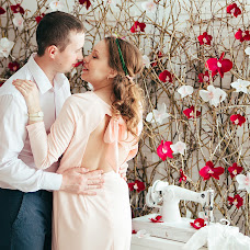 Wedding photographer Tamara Dmitrieva (HTPhoto). Photo of 05.04.2016