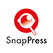 SnapPress Icon