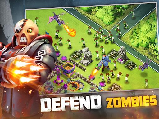 Last Heroes: Battle of Zombies 3.7 screenshots 11