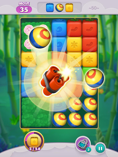 Fruit Blast Friends  screenshots 7