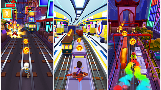 Subway Surfers 1.93.0 screenshots 15