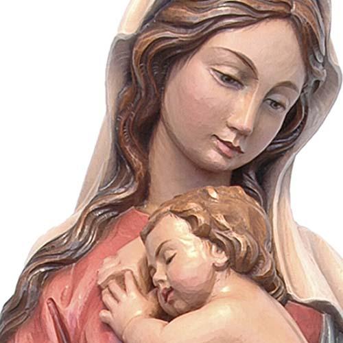 Photo: Madonne Madonnen Our Ladies – Madonnas / Madonas - Virgen María / Madones - Vierges à l'enfant Link: http://www.franco.it/Shop.aspx?shoplinkid=0100
