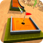 Mini Golf: Western Adventure