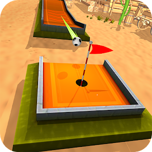 Mini Golf: Western Adventure for PC and MAC