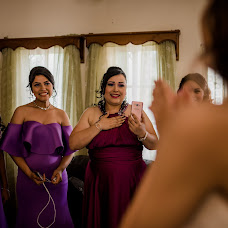 Wedding photographer Carlos Briceño (CarlosBricenoMx). Photo of 17.04.2018