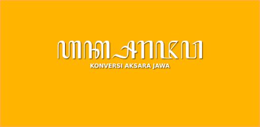 Aksara Jawa Apps On Google Play
