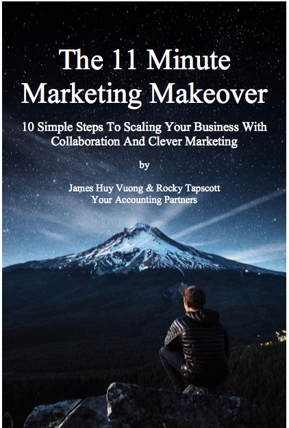 11 Minute Marketing Makeover