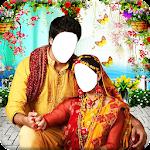Couple Wedding Suit New Icon