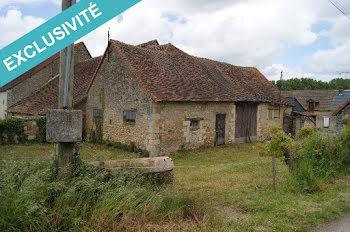 maison à La Roche-Posay (86)