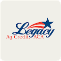 Legacy Ag Credit Ag Banking icon