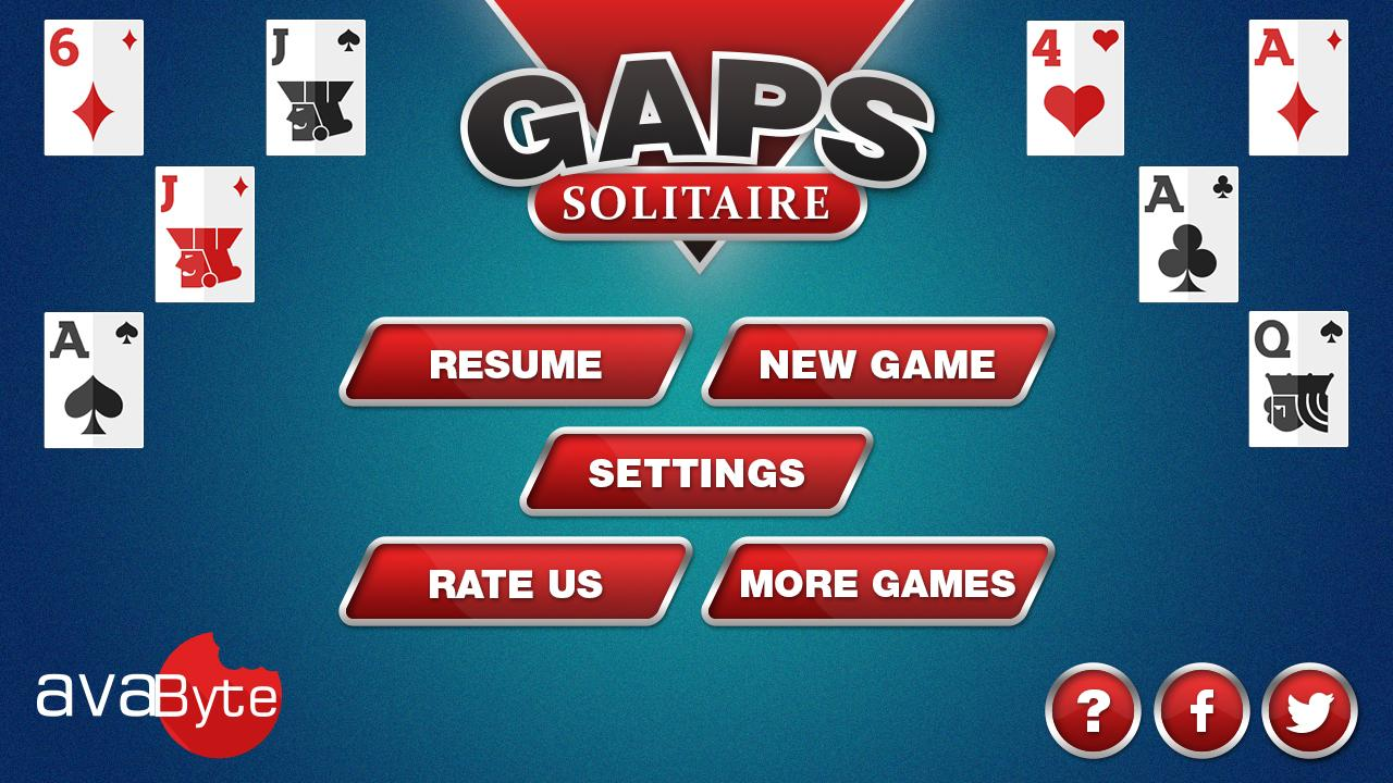 Gaps Solitaire - Android Apps on Google Play
