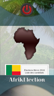 AfrikElection Screenshot