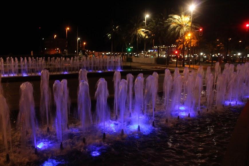 Fuente de los 103 Municipios de la Provincia de Almería.