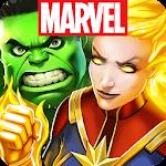 MARVEL Avengers Academy 2.8.2 (Mod)