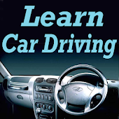 Car Driving Learning Video App