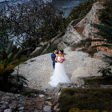 Wedding photographer Efrain Acosta (efrainacosta). Photo of 19.07.2016