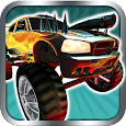 Zombie Truck Race Multiplayer icon