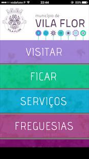Vila Flor - náhled