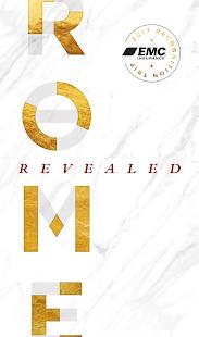 Rome Revealed - náhled