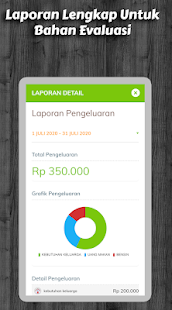 Download Keuangan Keluarga -- OFFLINE For PC Windows and Mac apk screenshot 3