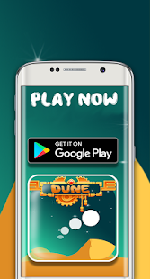 Dune Ball - without Ads - náhled