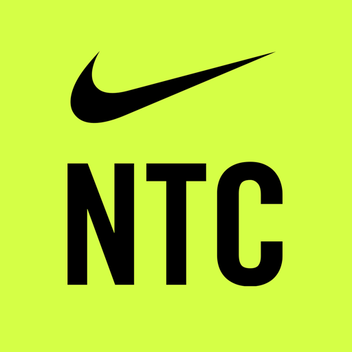 Nike Training Club - Workouts & Fitness Plans