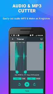 Voice Recorder & Audio Recorder, Sound Recording Screenshot
