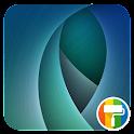 Zen Spiral ASUS ZenUI Theme icon