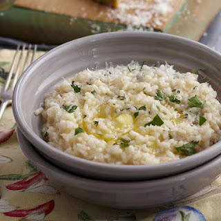 Creamy Herb Risotto Recipes